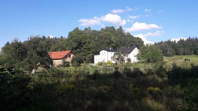 Natuurhuisje in Milęcice