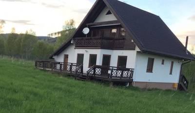 Natuurhuisje in Jarkowice