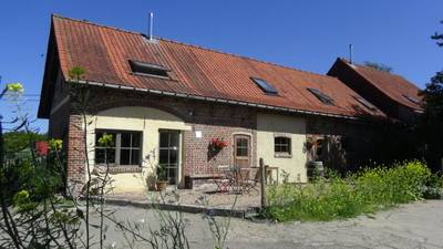 Natuurhuisje in Dranouter