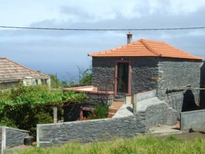 Natuurhuisje in Ponta do pargo