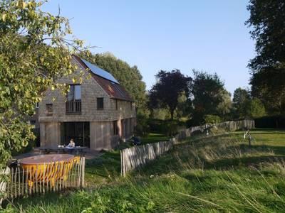 Natuurhuisje in Bree