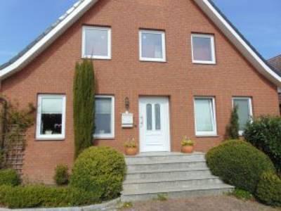 Vakantiehuis In Wurster Nordseeküste/Wremen (Dns142)