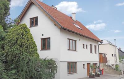 Vakantiehuis In Bisamberg/Nähe Wien (Ano126)