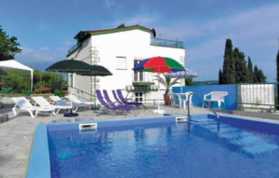 Vakantiehuis In Portoroz (Scr095)