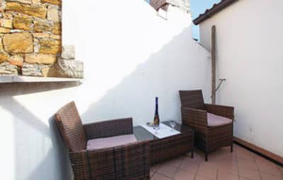 Vakantiehuis In Izola (Scr009)