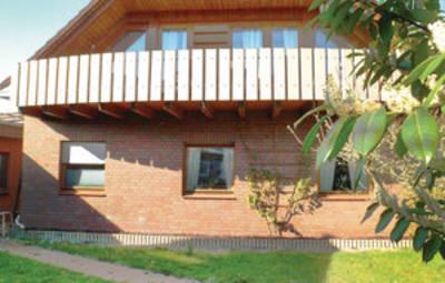 Vakantiehuis In Steinhude (Dns201)