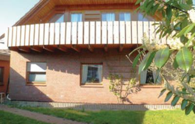 Vakantiehuis In Steinhude (Dns202)