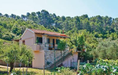 Vakantiepark In Korcula-Vela Luka