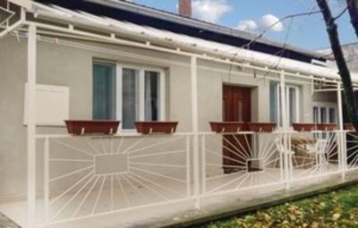 Vakantiehuis In Gyula
