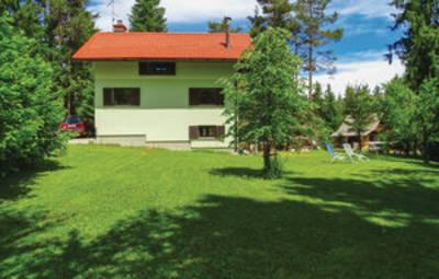 Vakantiehuis In Grahovo-Nova Vas