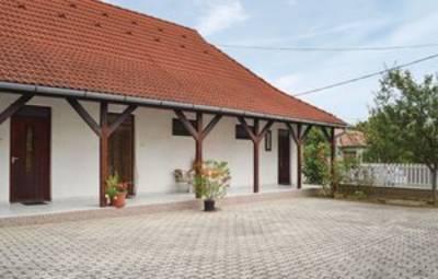 Vakantiehuis In Zalavár