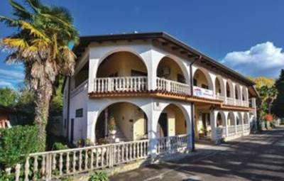 Vakantiehuis In Portoroz-Secovlje (Scr155)