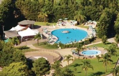 Vakantiehuis In Soverato (Ikk242)