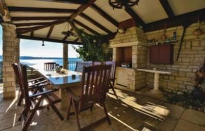 Vakantiehuis In Piran