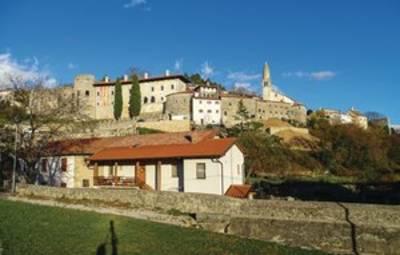 Vakantiehuis In Goriska-Stanjel (Ser122)