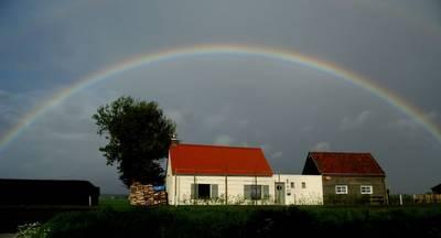 Natuurhuisje in Hengstdijk