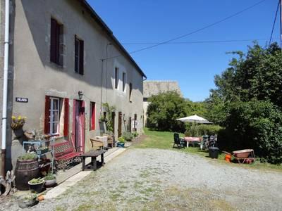 Natuurhuisje in Pilard, commune gouttieres