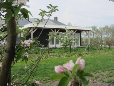 Natuurhuisje in Kraggenburg