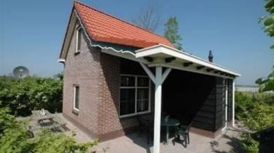 Natuurhuisje in Serooskerke