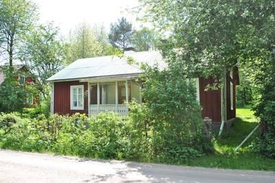 Natuurhuisje in Kvillsfors