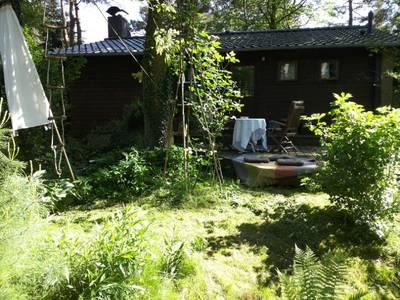 Natuurhuisje in Lamstedt