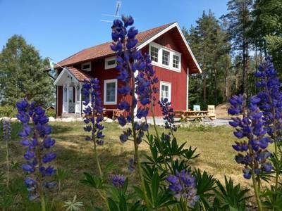 Natuurhuisje in Laxå