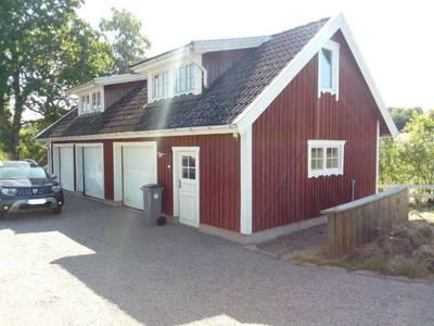 Natuurhuisje in Sävsjö