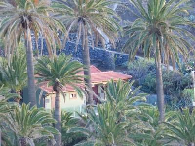 Natuurhuisje in Tazo. vallehermoso