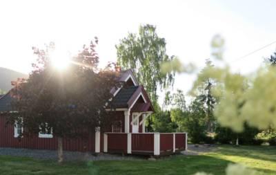 Natuurhuisje in Faberg - lillehammer