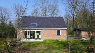 Natuurhuisje in Westerbork