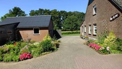 Natuurhuisje in Aalten
