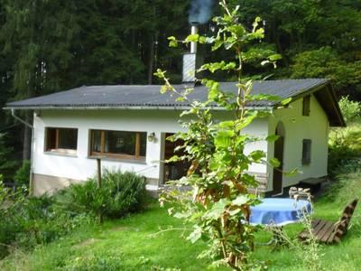 Natuurhuisje in Bontkirchen