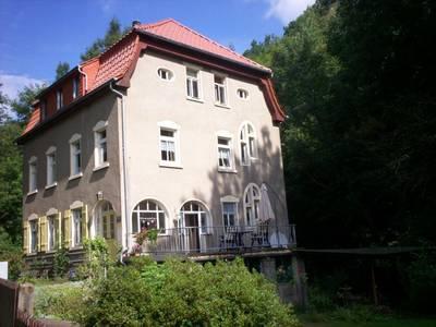 Natuurhuisje in Waldheim