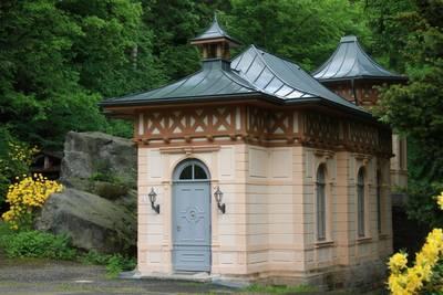 Natuurhuisje in Rosenthal-bielatal