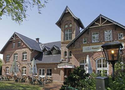 Natuurhuisje in Wesel-diersfordt