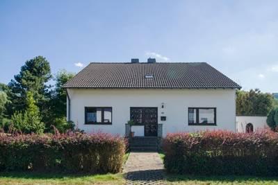 Natuurhuisje in Heimbach-hasenfeld