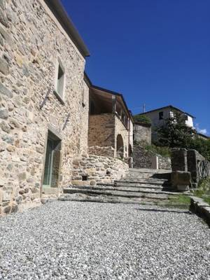 Natuurhuisje in Fivizzano