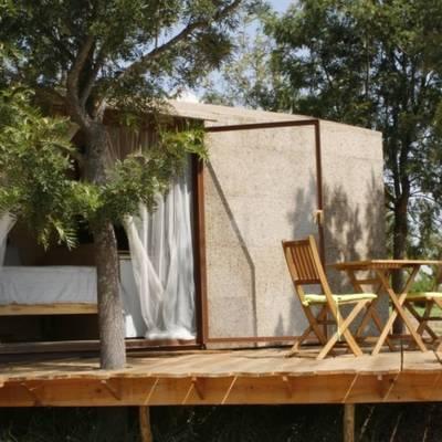 Natuurhuisje in Aldeia do rouquenho