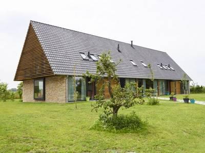 Natuurhuisje in Kollumerpomp