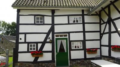 Natuurhuisje in Vijlen