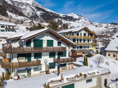Apartment Grossgaden