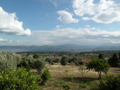 Natuurhuisje in Eretria
