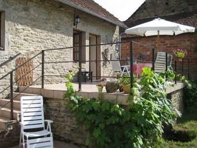 Natuurhuisje in Arnay-sous-vitteaux