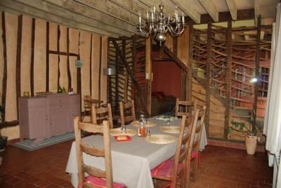 Natuurhuisje in Dolignon