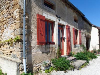 Natuurhuisje in Sainte colombe-en-auxois