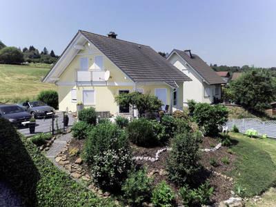Ferienhaus (DRI110)