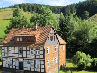 Natuurhuisje in Lerbach (osterode am harz)