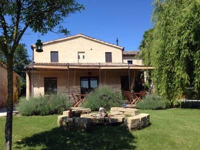 Natuurhuisje in Montecarotto