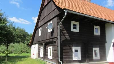 Natuurhuisje in Vernerice