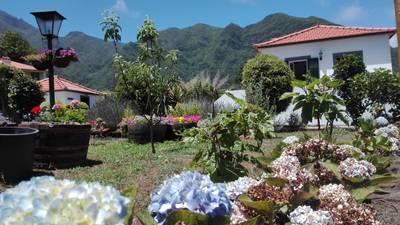 Natuurhuisje in Madeira, portugal